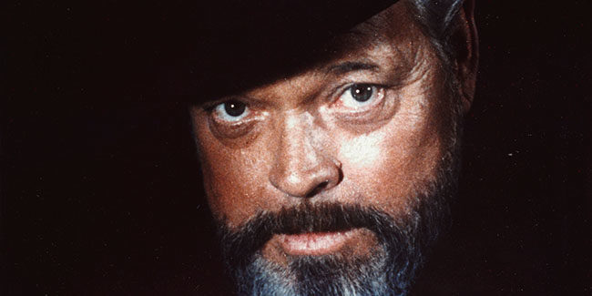 The Other Side of the Wind: el filme de Orson Welles está por ser terminado