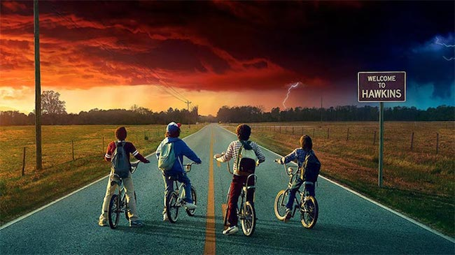 Stranger Things 3 retrasada