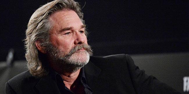 Kurt Russell será  Papá Noel en una película de Netflix