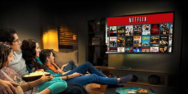 Las series de Netflix más amadas por los televidentes