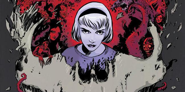 El remake de Sabrina, vida de bruja con sello Netflix
