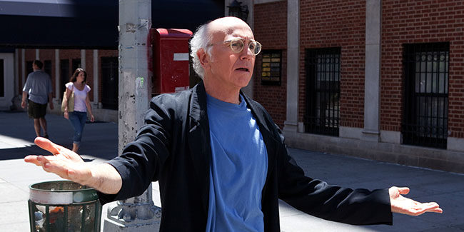 HBO renueva Curb Your Enthusiasm para una décima temporada