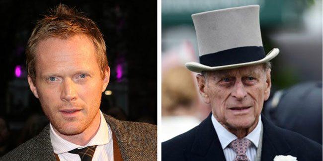 The Crown: Paul Bettany podría ser el nuevo príncipe Felipe
