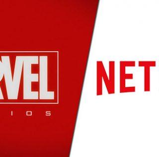 Cómo mirar por orden las series de Marvel en Netflix (actualizado)