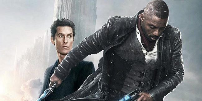 La serie TV de The Dark Tower pasa a Amazon Studios