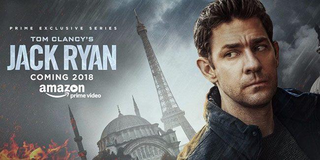 Jack Ryan, Amazon anuncia la fecha de estreno