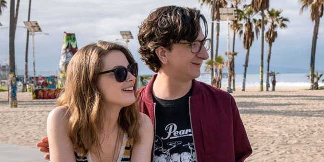 Love, el tráiler de la tercera y última temporada