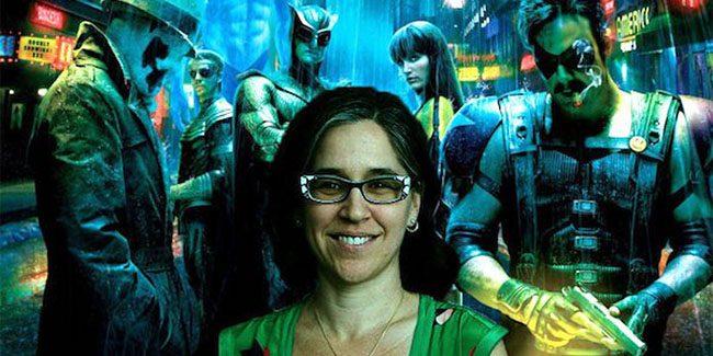 Watchmen, Nicole Kassell dirigirá el episodio piloto
