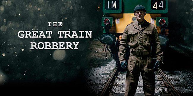 Asalto al Tren de Glasgow por Netflix España