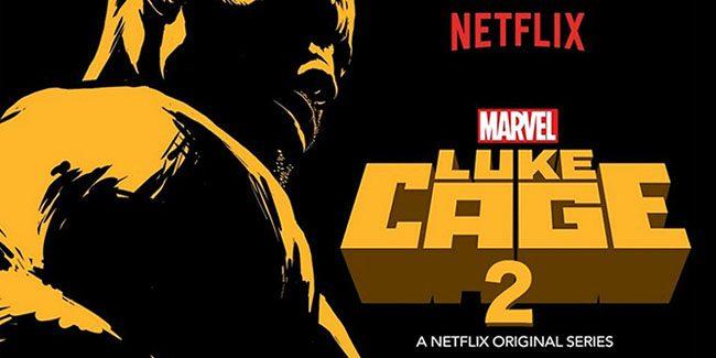 Luke Cage: Netflix anunció la segunda temporada de la serie de Marvel