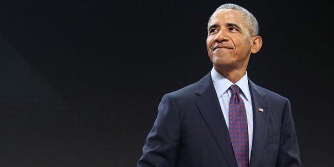 Barack Obama, cerca de un acuerdo con Netflix para un show, también Apple está interesada