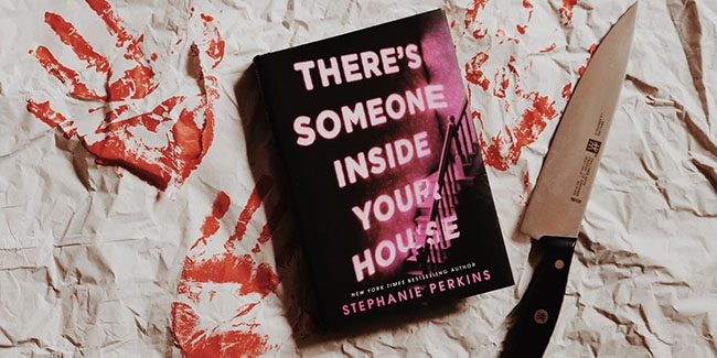 There's someone inside your house, James Wan y Netflix se unen para un nuevo horror