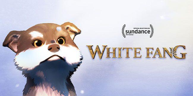 White Fang, Netflix adquirió los derechos