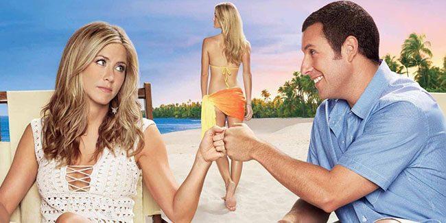 Murder Mystery, Adam Sandler y Jennifer Aniston otra vez juntos para Netflix