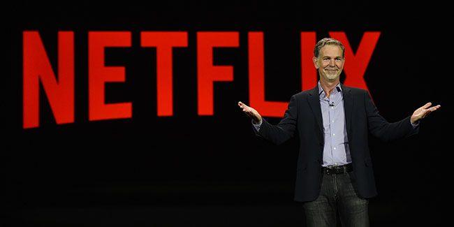 Nettflix revela su programación para los próximos meses, más de 100 nuevas producciones