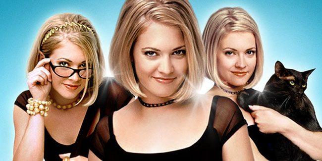 "Sabrina: la primera foto oficial de la serie Netflix es ""romántica"""