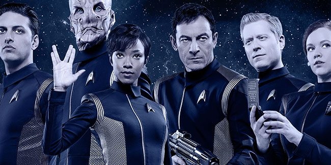Star Trek: Discovery, Alex Kurtzman dirigirá la première de la temporada 2
