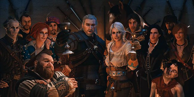 The Witcher: la showrunner revela cuándo podremos ver la serie por Netflix