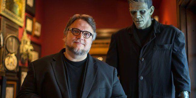 """Guillermo del Toro presenta la serie de Netflix """"10 After Midnight"""" y Trollhunters 3"""