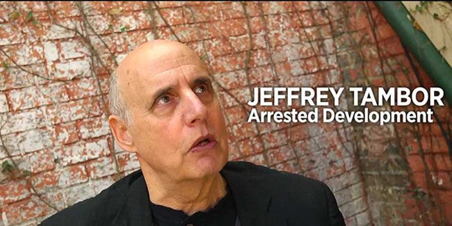 Arrested Development, confirmada la presencia de Jeffrey Tambor en la temporada 5