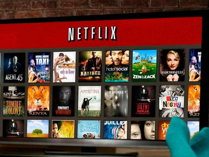 Las mejores películas de Netflix