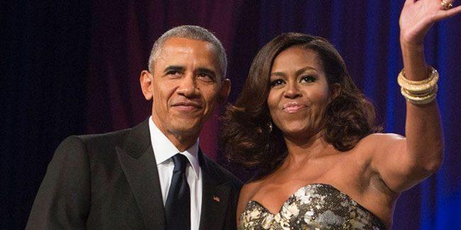 El matrimonio Obama producirá filmes y series para Netflix