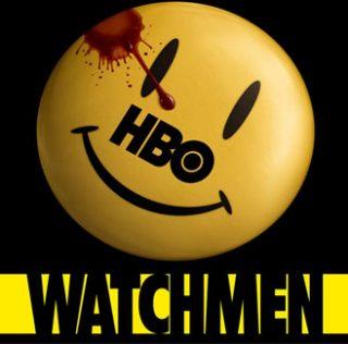 Watchmen: revelado el título de la serie HBO