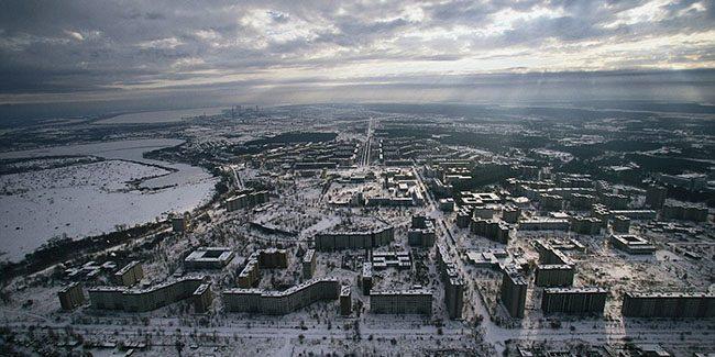 Chernobyl, nuevos ingresos en la serie de HBO y Sky