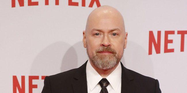 Steven S. DeKnight firma un contrato plurianual con Netflix