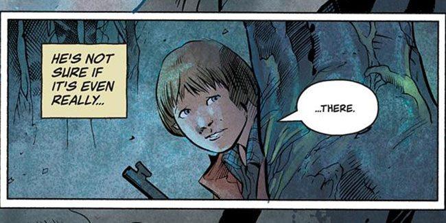 Stranger Things, un cómic contará la historia de Will Byers en el mundo del revés