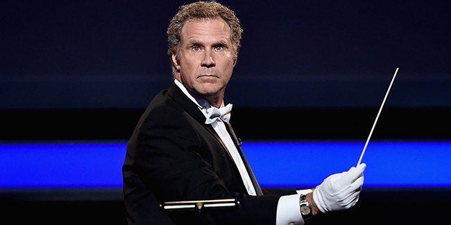 Will Ferrell protagonizará una comedia sobre Eurovisión para Netflix