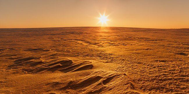 Away, la nueva serie de Netflix llevará al hombre a Marte