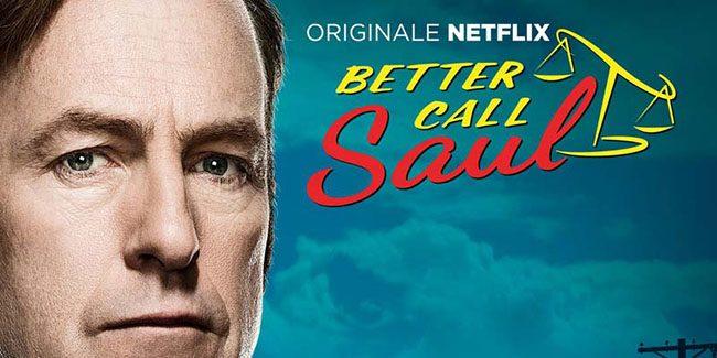 Better Call Saul, las primeras imágenes de la temporada 4