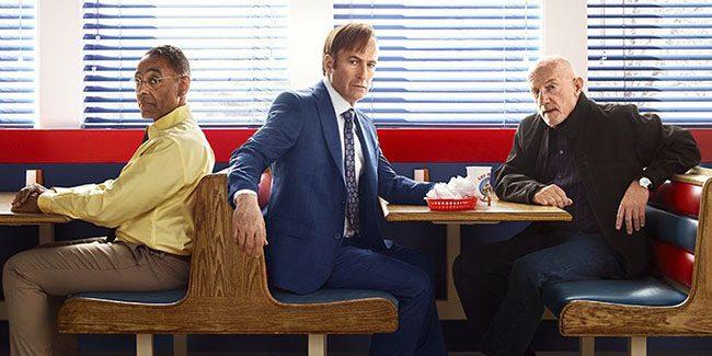 Better Call Saul, en la temporada 4 habrá otro personaje de Breaking Bad