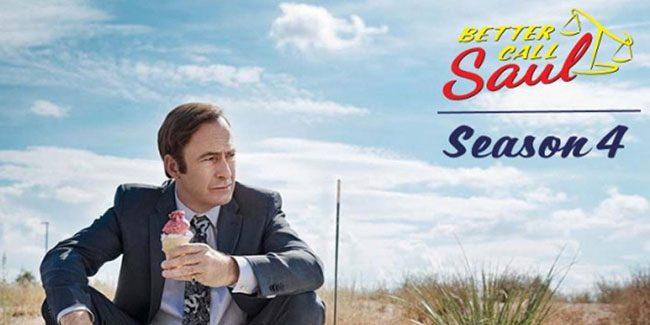 Better Call Saul: fecha de estreno y primeras fotos de la temporada 4