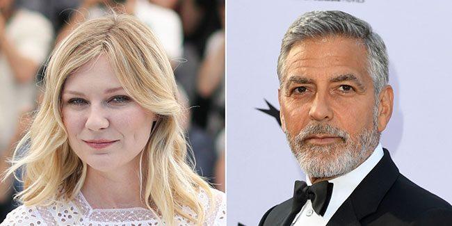 Kirsten Dunst protagonista de una serie producida por George Clooney