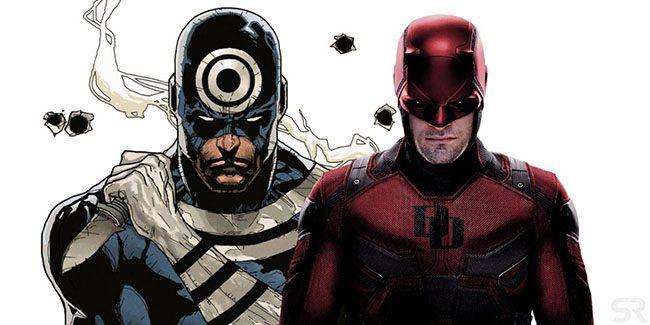 Daredevil, el logo de la temporada 3 confirmaría la llegada de Bullseye