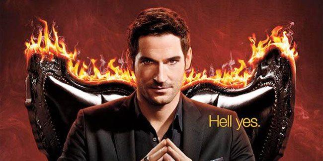 Lucifer: Amazon podría resucitar la serie cancelada por FOX