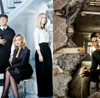 American Horror Story, confirmado el cross-over entre Murder House y Coven en la temporada 8
