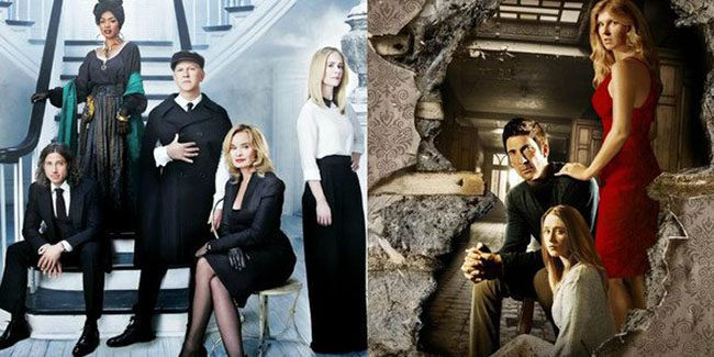 American Horror Story, confirmado el cross-over entre Murder House y Coven en la temporada 8