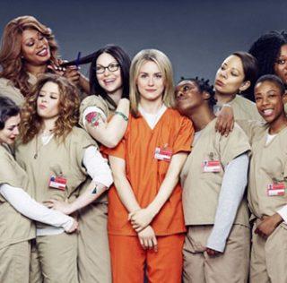 Orange is the New Black, la temporada 6 en julio por Netflix