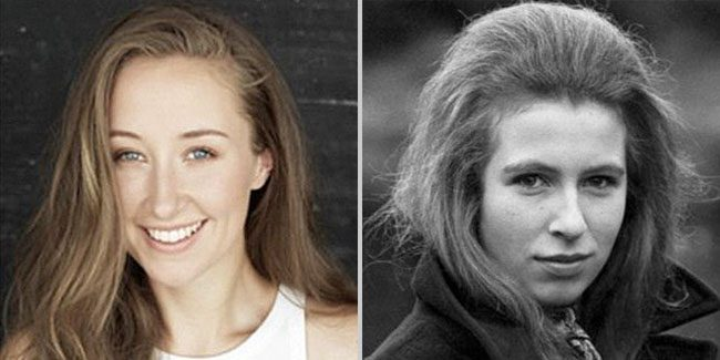 The Crown, Erin Doherty será la Princesa Anna en la temporada 3