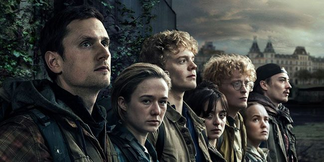 Netflix renueva The Rain para una segunda temporada