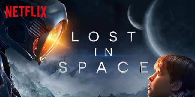 Lost in Space, en septiembre comenzará el rodaje de la temporada 2
