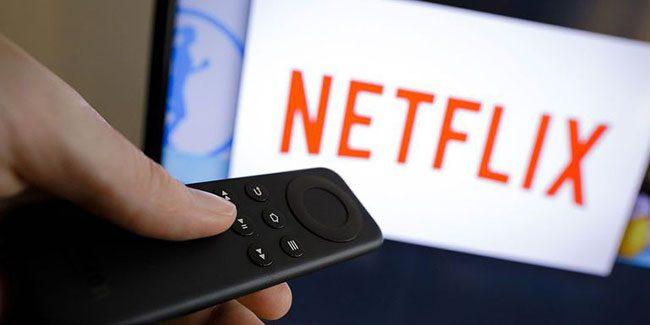 Netflix supera a la TV tradicional: es la plataforma preferida del público