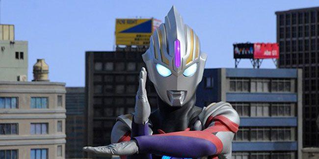 Ultraman, llega una nueva serie con sello Netflix