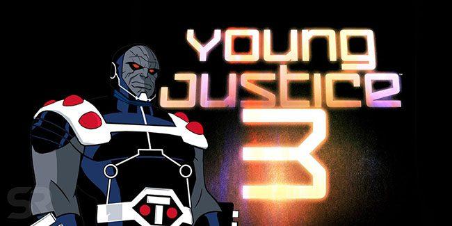 Young Justice: Outsiders, tráiler y poster desde el Comic-Con