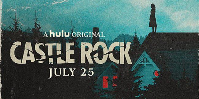 Castle Rock, los creadores hablan de la estructura de la serie