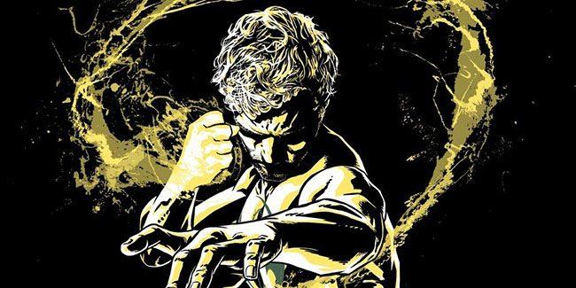 Iron Fist, fecha de estreno, primer tráiler de la temporada 2 y más desde el Cómic-Con