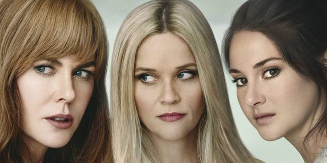 Big Little Lies, finalizó el rodaje de la temporada 2